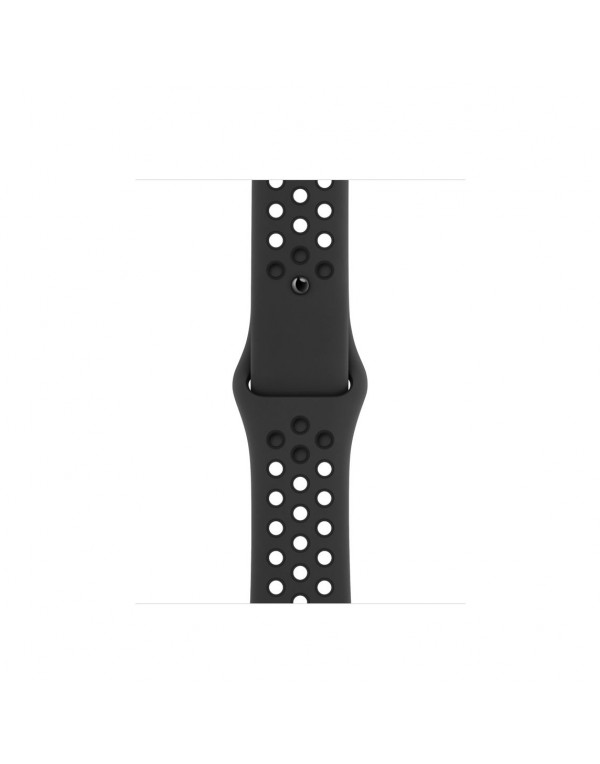 Apple Watch 40mm Anthracite/Black Nike Sport Band ...