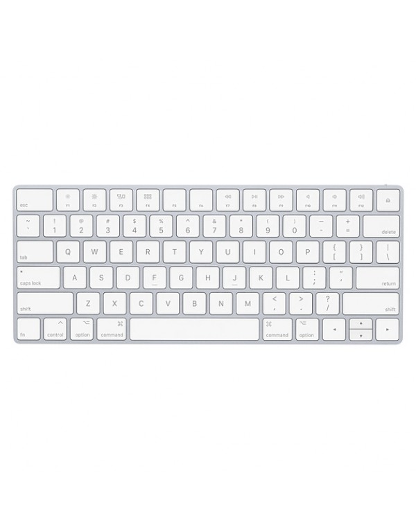 Magic Keyboard - US English