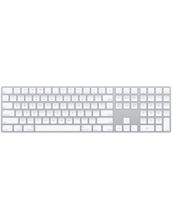 Magic Keyboard with Numeric Keypad - US English - ...